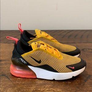 Nike Air Max 270 Preschool Shoes  Size 1 Y